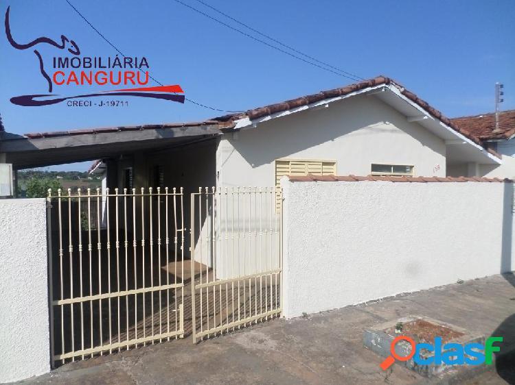 Casa, 3 dormitórios, Jd. Eldorado, Piraju/SP.