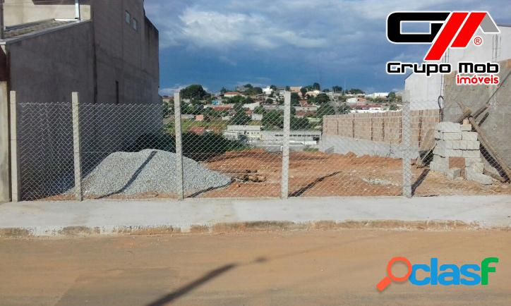 Vende-se terreno meio lote 5 x 25 m²