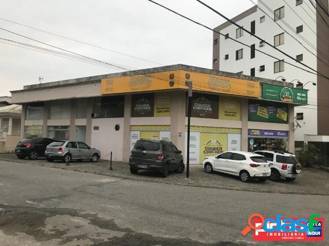 LOJA COMERCIAL, LOCAÇÃO, BAIRRO PEDRA BRANCA, PALHOÇA 2