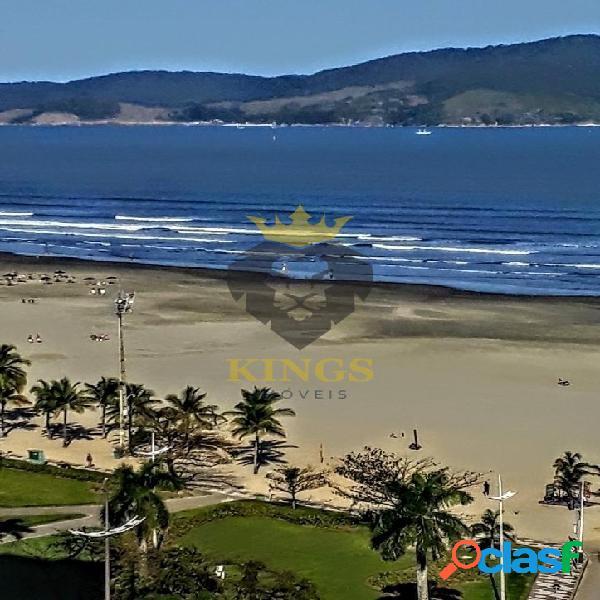 Vista mar - prático e bem localizado