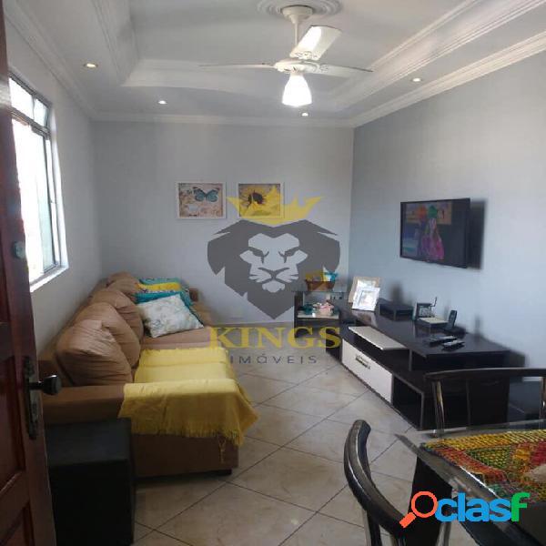 Apartamento bem localizado na vila valença próximo a praia