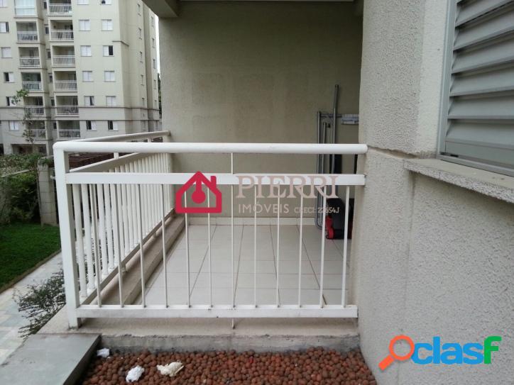 Apartamento a venda Condomínio Collors Alto da Lapa