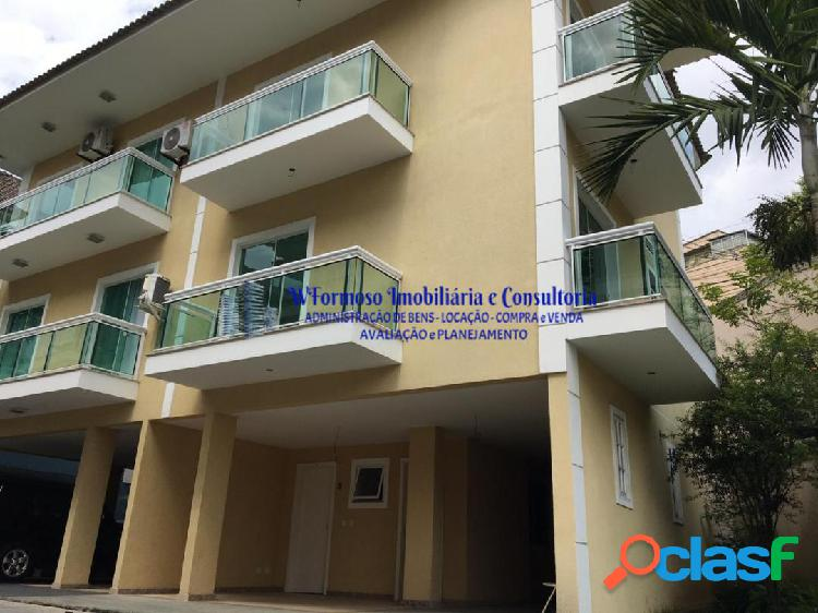Casa dúplex (tipo apartamento) a venda, rua ambaitinga praia da bandeira