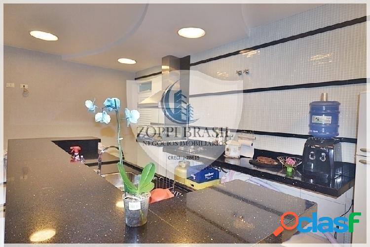 Ca497 - casa, venda, americana sp, parque novo mundo, em condomínio alto pa
