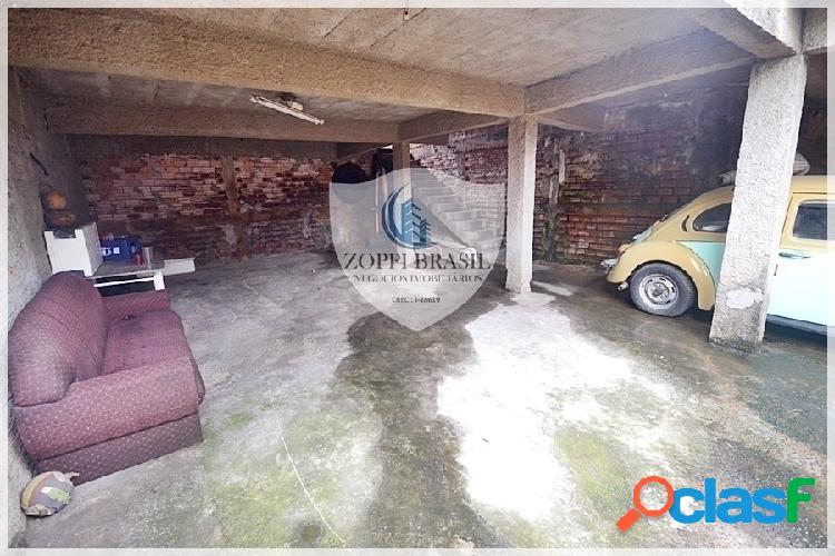 Ca625 - casa à venda em santa bárbara d´oeste sp, jardim europa, sobreposta