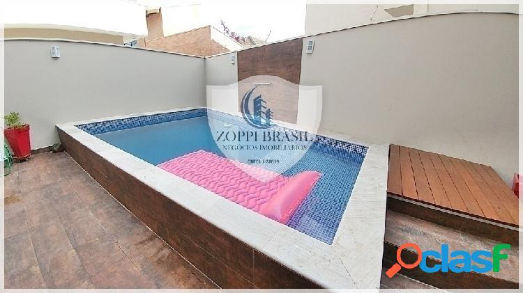 Ca685 - casa à venda em nova odessa sp, jd. d.maria azenha, em condomínio f