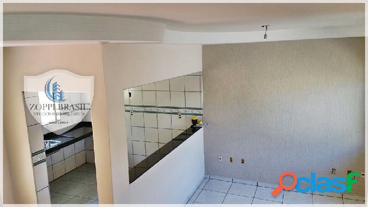 CA723 - Casa à Venda em Americana SP, Nova Carioba, 87 m² terreno, 84 m² ár
