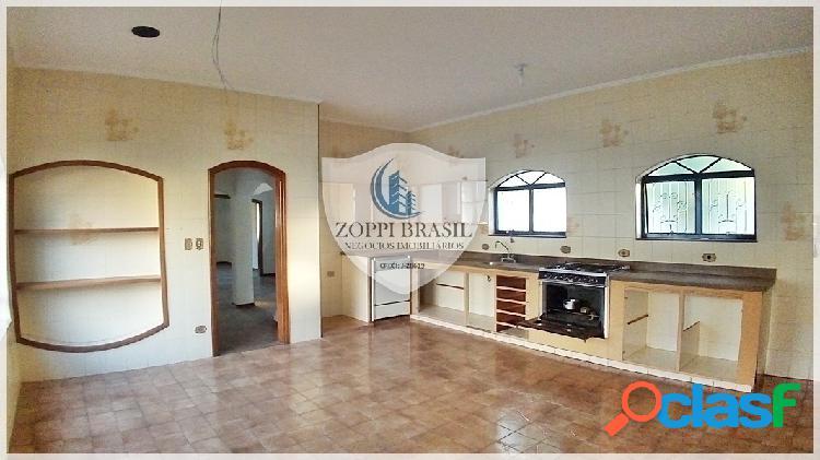 CAL0042 - Casa para Locação em Americana SP, Jardim Colina, 846 m² terreno,