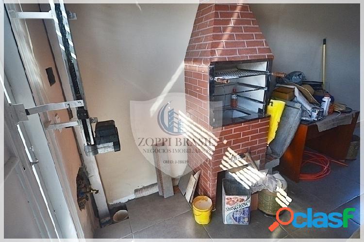 CAL0049 - Casa para Locação em Americana SP, Jardim Ipiranga, 115 m² terren