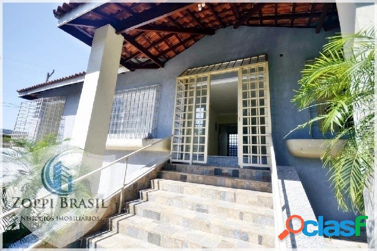 CCL0001 - Casa Comercial para Locação em Americana SP, Jardim São Pedro, 44