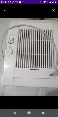 Ar condicionado electrolux 7500 btus