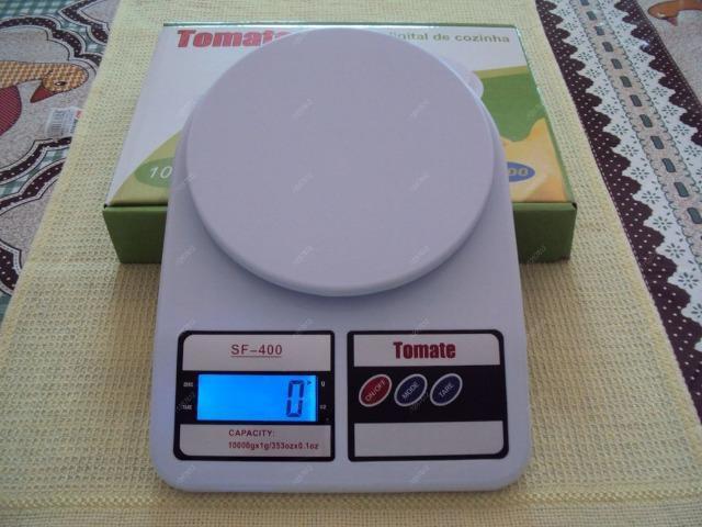 Balança digital 10kg! a pronta entrega. nova com garantia