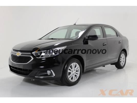 Chevrolet cobalt ltz 1.8 8v econo.flex 4p aut. 2018/2019