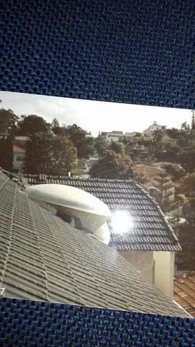 Clara boia e domos para lajes e telhados iluminacao natural