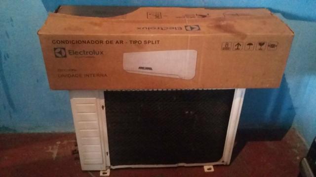 Condicionador de ar split consul 9.000 btus