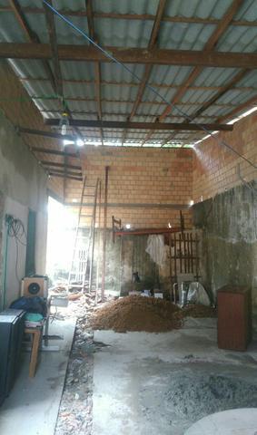 Construção, reforma e serviços em geral