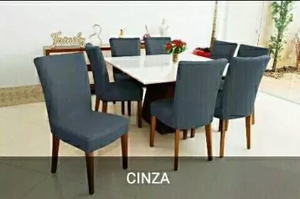 Costureira a domicilio capas de cadeiras