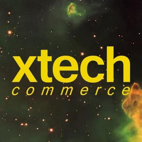 Criação de loja virtual padrão xtech t