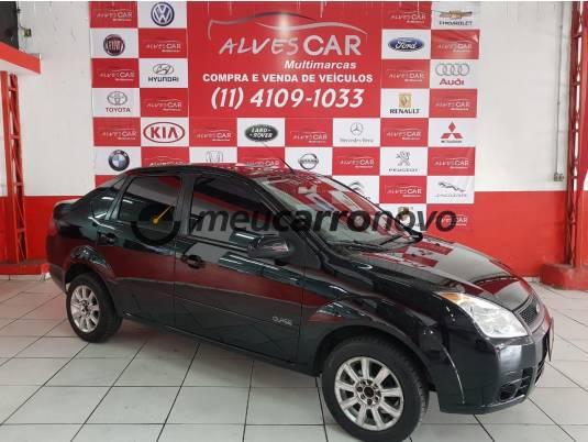 Ford fiesta sedan se 1.6 8v flex 4p 2009/2010