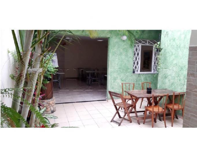 Ha435a-casa comercial 380 m2 na vila clementino