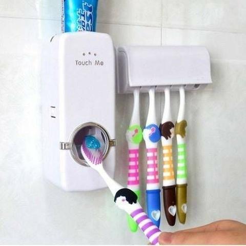 Kit pasta de dente! novo. a pronta entrega