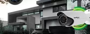 Manutenção e instalação de cftv e alarme residencial e