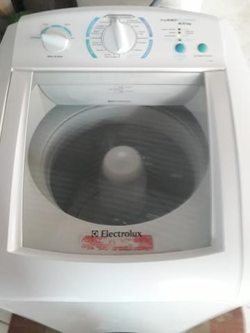 Maquina de lavar roupas electrolux 9kg, com filtro p/