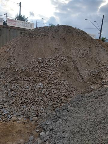 Matérial de pavimentação
