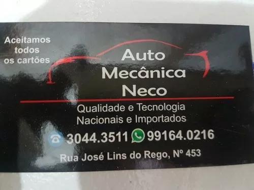 Mecânica do neco