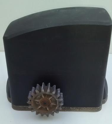 Motor para portão automatico garen controle