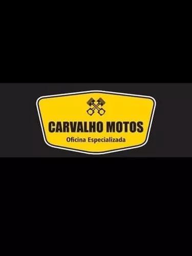 Oficina de motos