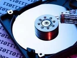 Recuperação de dados hd quebrado