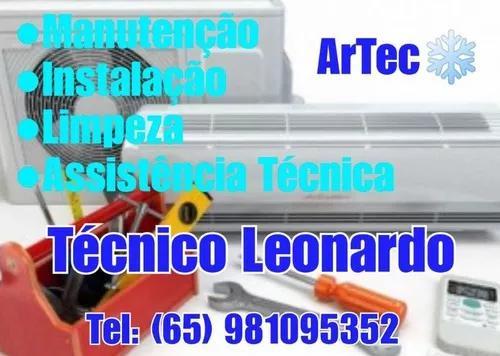 Serviços de arcondicionado geral e elétrica comercial e