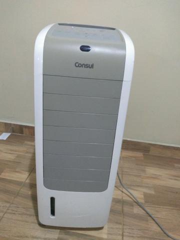 Ventilador (climatizador de ar)