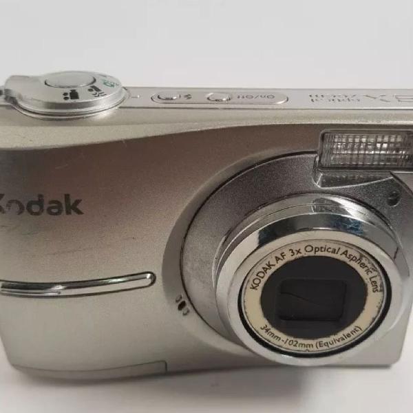 Câmera fotográfica digital kodak easy share