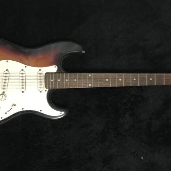 Guitarra benson 3ts str