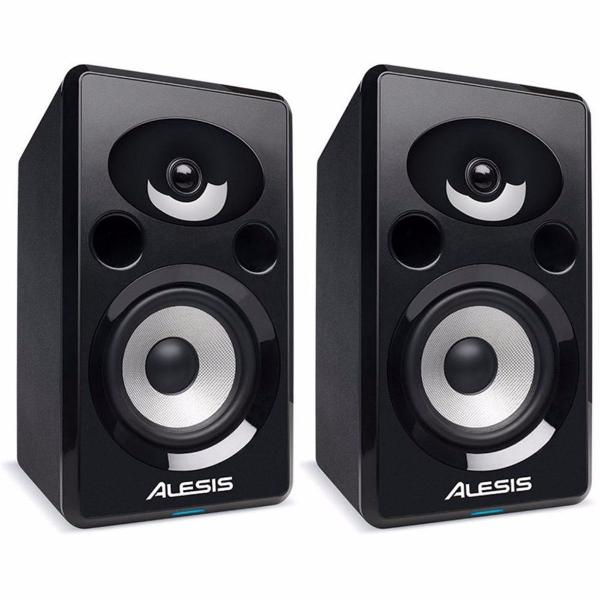 Monitor audio alesis elevate 6