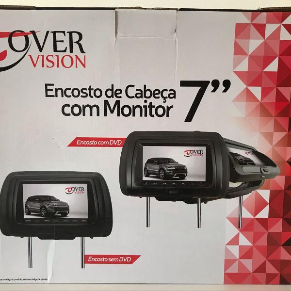 Monitor para carro
