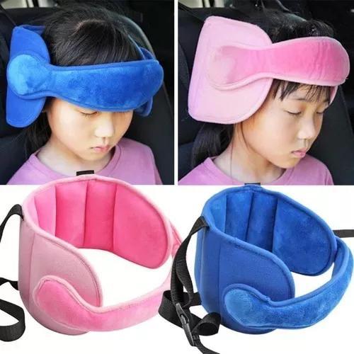 Apoio suporte cabeça proteção bebê criança infantil