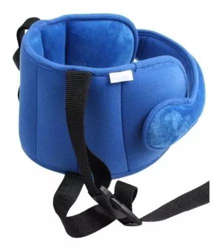 Apoio suporte cabeça proteção carro cadeirinha criança