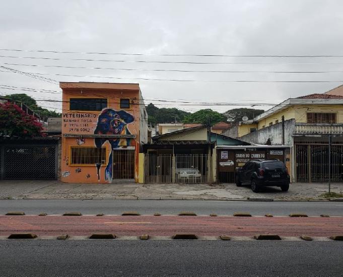 Casa na avenida ministro petronio portela