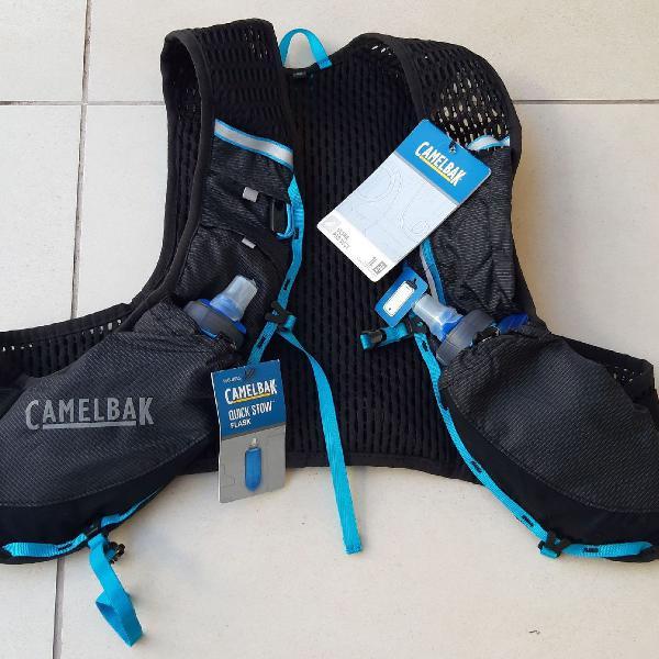 Camelbak ultra pro vest ( mochila colete de hidratação)