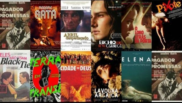 Filmes nacionais antigos e novos peça já o seu pedido