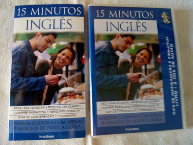 Inglês e espanhol para viagens da publifolha