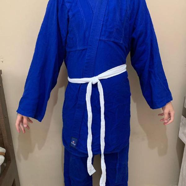 Kimono torah - judô