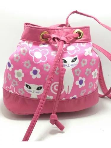Kit com 10 bolsinha saco infantil
