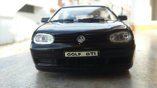 Miniatura golf gti