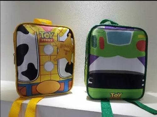 Mochilas Personalizadas Infantil Kit Com 40