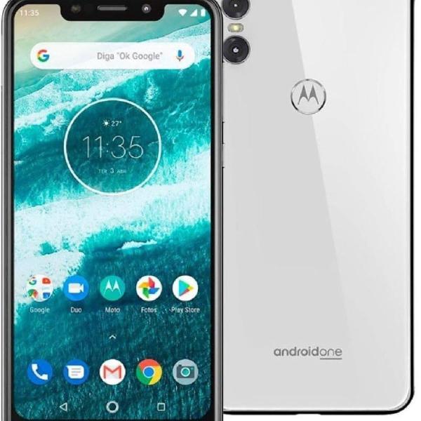 Motorola one seminovo