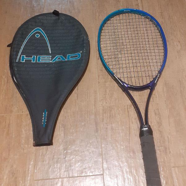 Raquete de tênis - head